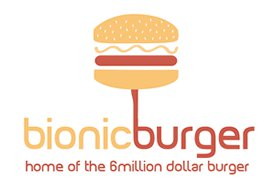 Bionic Burger | N. Main restaurant located in WICHITA, KS