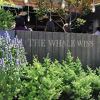 The Whale Wins restaurant located in SEATTLE, WA