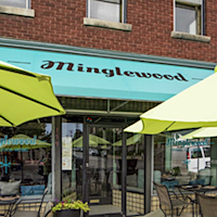 Minglewood restaurant located in LEXINGTON, KY