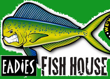 Eadies Fish House restaurant located in NORTH CANTON, OH