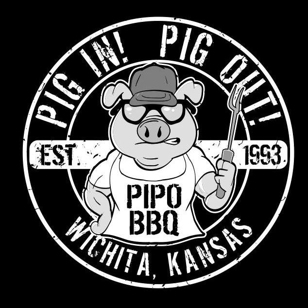 Pig In Pig Out restaurant located in WICHITA, KS