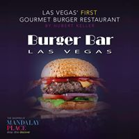 Burger Bar Las Vegas restaurant located in LAS VEGAS, NV