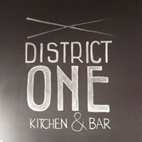 District One Kitchen & Bar restaurant located in LAS VEGAS, NV