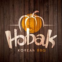 Hobak Korean BBQ restaurant located in LAS VEGAS, NV
