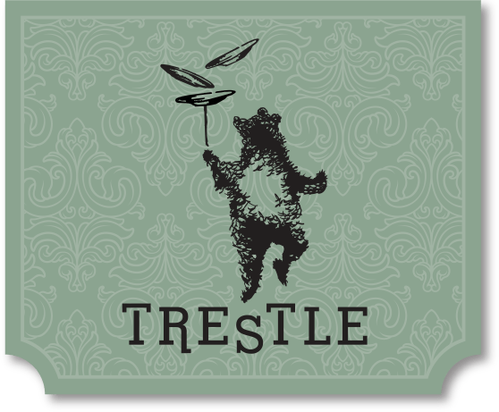 Trestle restaurant located in SAN FRANCISCO, CA