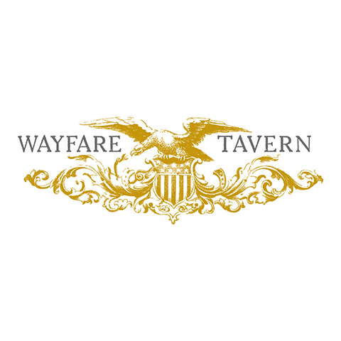 Wayfare Tavern restaurant located in SAN FRANCISCO, CA
