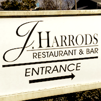 J Harrod