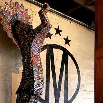 The Monarch restaurant located in WICHITA, KS