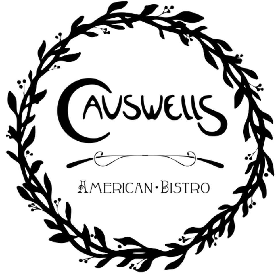 Causwells restaurant located in SAN FRANCISCO, CA