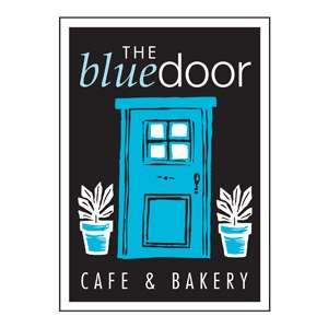 Blue Door Cafe & Bakery restaurant located in CUYAHOGA FALLS, OH
