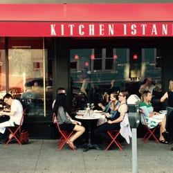 Kitchen Istanbul restaurant located in SAN FRANCISCO, CA