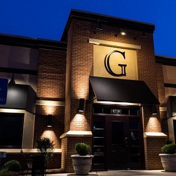 Greystone Steak & Seafood restaurant located in WICHITA, KS