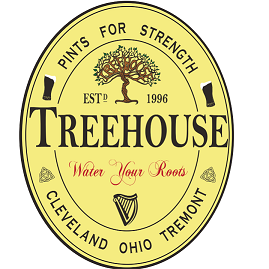 The Treehouse restaurant located in CLEVELAND, OH