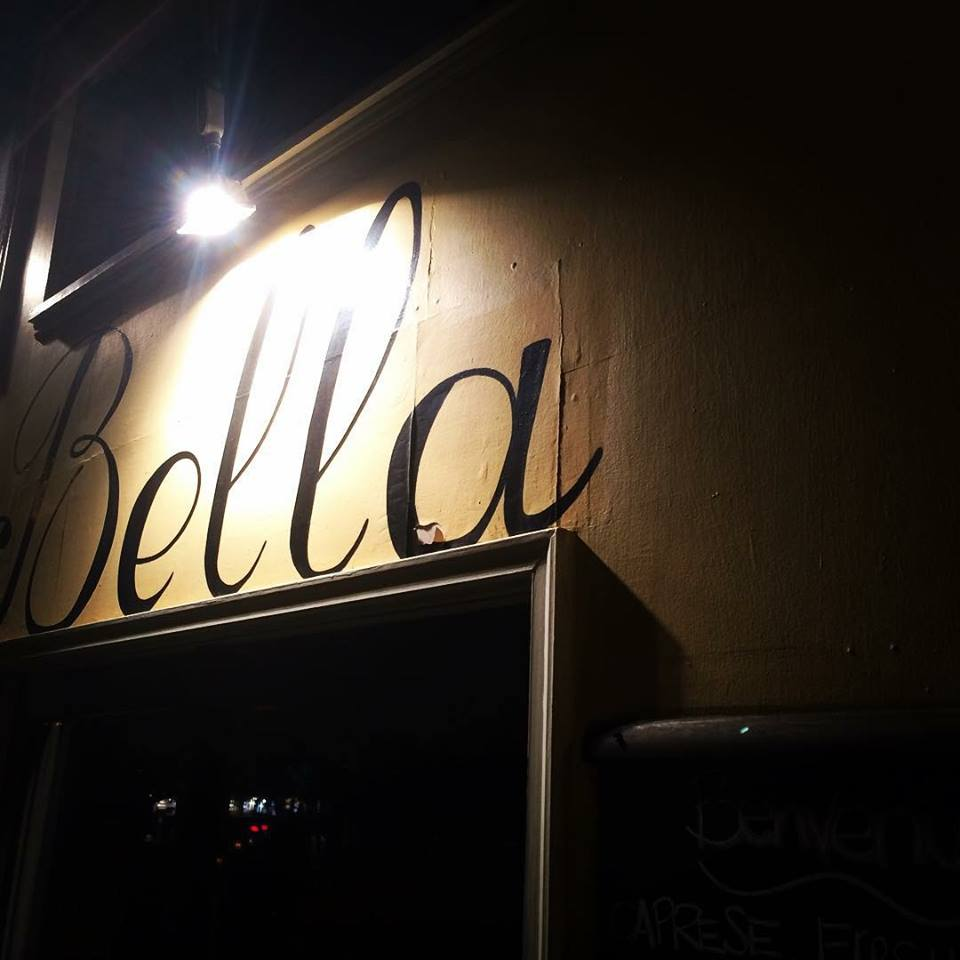 Bella Trattoria restaurant located in SAN FRANCISCO, CA