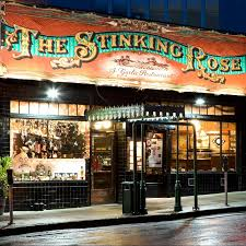 The Stinking Rose restaurant located in SAN FRANCISCO, CA