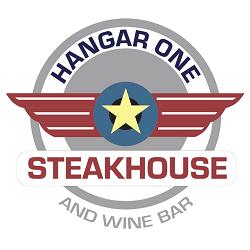 Hangar One Steakhouse restaurant located in WICHITA, KS