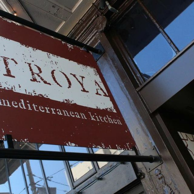 Troya Restaurant restaurant located in SAN FRANCISCO, CA