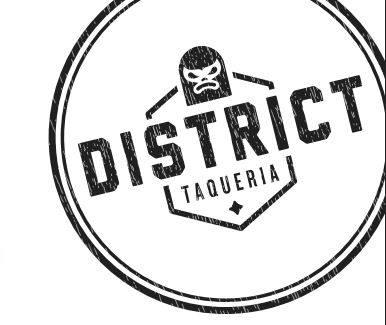 District Taqueria restaurant located in WICHITA, KS