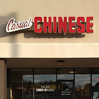 Casual Chinese Restaurant restaurant located in NEWPORT, KY