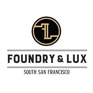 Foundry & Lux restaurant located in SOUTH SAN FRANCISCO, CA