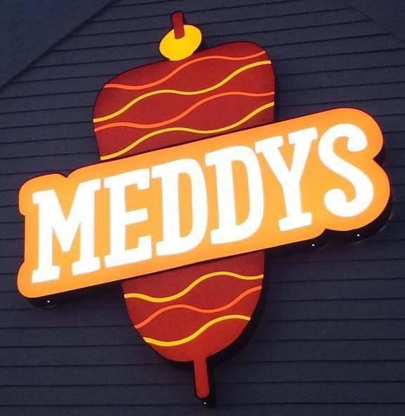 Meddys restaurant located in WICHITA, KS