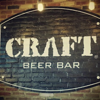 Craft Beer Bar restaurant located in CUYAHOGA FALLS , OH