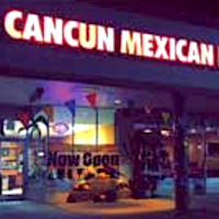Cancun Mexican Restuarant | Monmouth St restaurant located in NEWPORT, KY