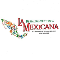 La Mexicana restaurant located in NEWPORT, KY