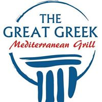 The Great Greek Mediterranean Grill restaurant located in HENDERSON, NV