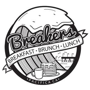 Breakers restaurant located in PACIFICA, CA