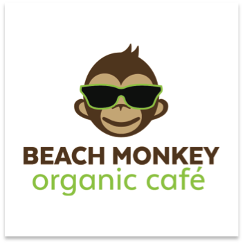 Beach Monkey Organic Cafe restaurant located in PACIFICA, CA