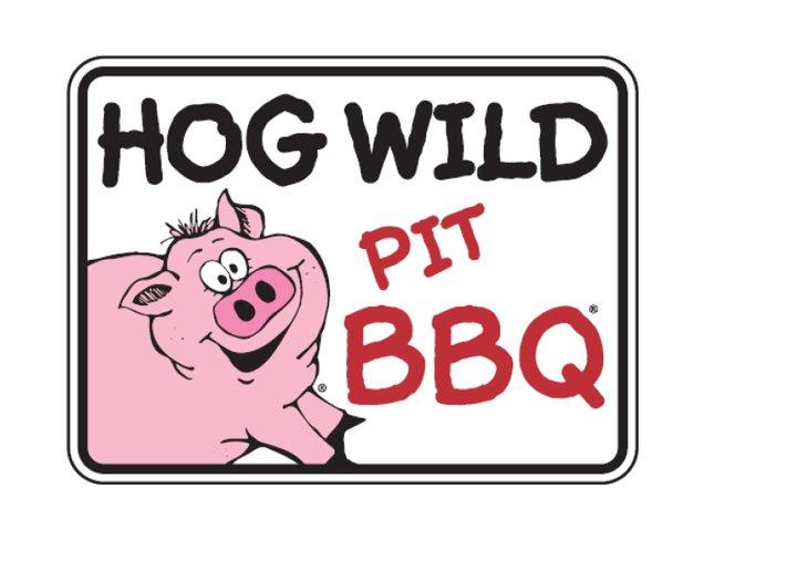 Hog Wild Pit BBQ restaurant located in WICHITA, KS