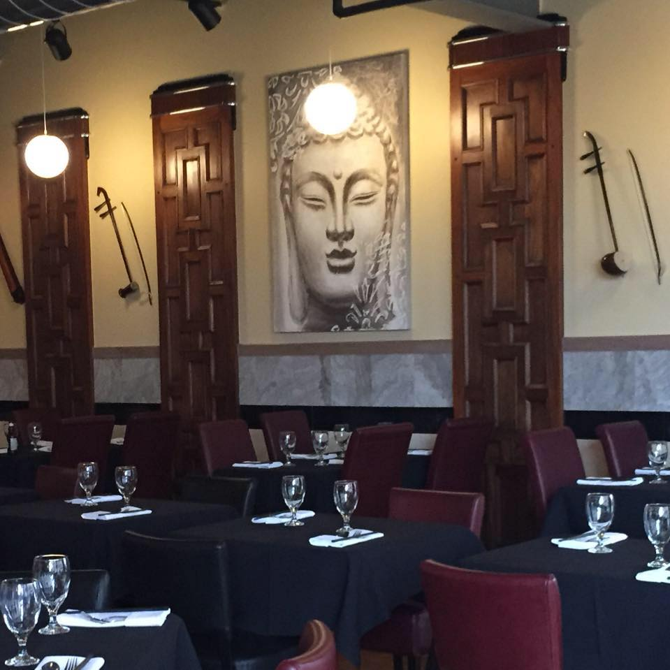 Lemongrass Taste of Vietnam restaurant located in WICHITA, KS