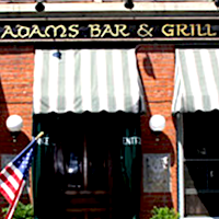 Mt Adams Bar & Grill restaurant located in CINCINNATI, OH