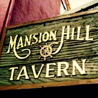 Mansion Hill Tavern restaurant located in NEWPORT, KY
