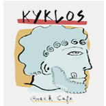 Kyklos Greek Cafe restaurant located in HENDERSON, NV