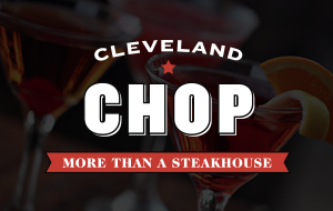 Cleveland Chop restaurant located in CLEVELAND, OH