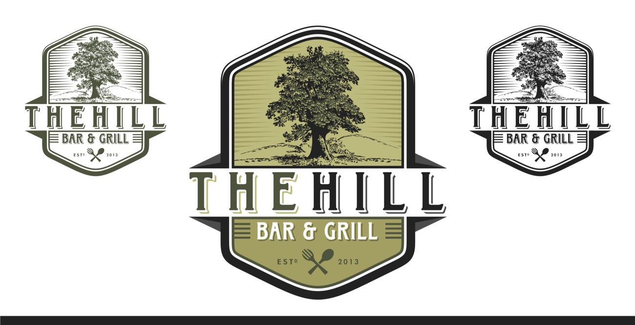 The Hill Bar & Grill restaurant located in WICHITA, KS