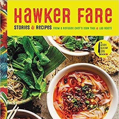 Hawker Fare restaurant located in SAN FRANCISCO, CA