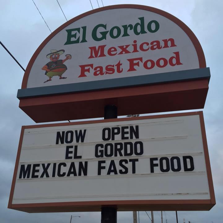 El Gordo restaurant located in WICHITA, KS
