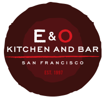 E&O Kitchen and Bar restaurant located in SAN FRANCISCO, CA