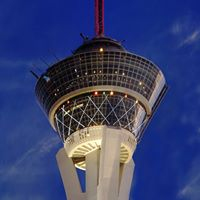 107 SkyLounge restaurant located in LAS VEGAS, NV