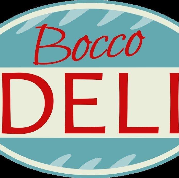 Bocco Deli restaurant located in WICHITA , KS