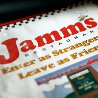Jamms Restaurant Breakfast and Lunch restaurant located in LAS VEGAS, NV