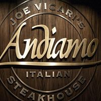 Andiamo Steakhouse restaurant located in LAS VEGAS, NV