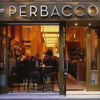 Perbacco restaurant located in SAN FRANCISCO, CA