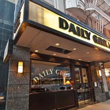 Daily Grill restaurant located in SAN FRANCISCO, CA