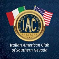 Italian American Club Restaurant restaurant located in LAS VEGAS, NV