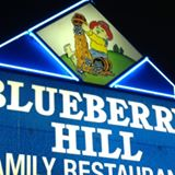 Blueberry Hill Family Restaurant restaurant located in LAS VEGAS, NV