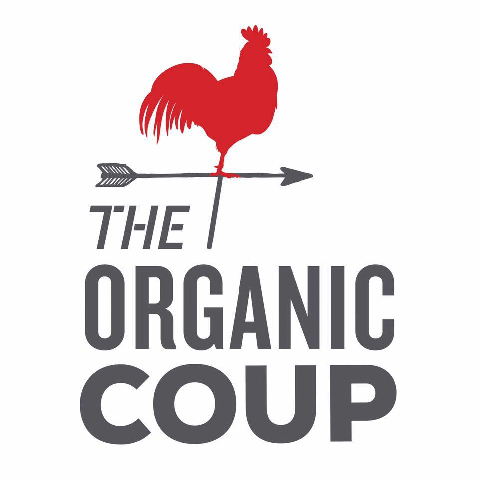 The Organic Coup restaurant located in SAN FRANCISCO, CA